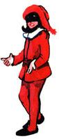 Pantalón, personaje de teatro