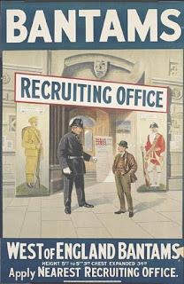 Cartel de reclutamiento de Batnams