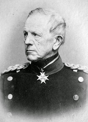 Helmuth Karl von Moltke