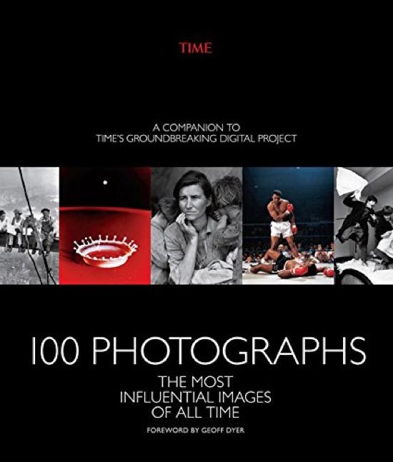 Las 100 fotografías más influyentes de todos los tiempos