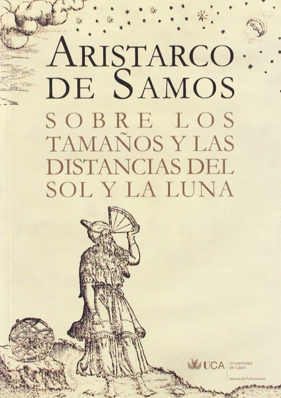 Sobre los tamaños y distancias del Sol y la Luna