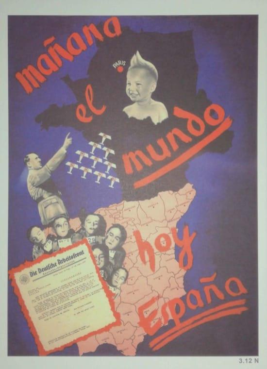 Hoy España, mañana el mundo