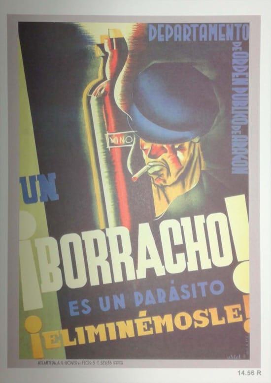 Borracho