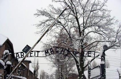 ¿Es Auschwitz el lugar sobre la Tierra donde más personas han perdido la vida?