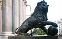 Los leones del CongresoThe lions of the Congress