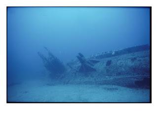 Submarinos alemanes en la Segunda Guerra Mundial. Un suicidio.