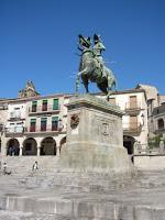 Pizarro y la ambición