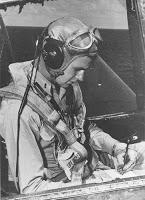 George H. W. Bush en la Segunda Guerra Mundial