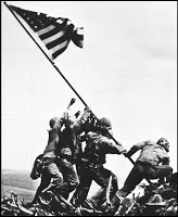 La Bandera de Iwo Jima