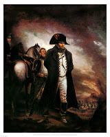Napoleón y Waterloo