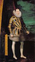 El coste de la boda de Felipe III