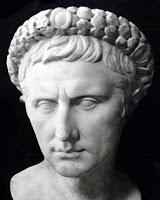 La muerte de Augusto