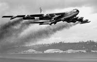Operación Giant Lance. El pulso nuclear de Nixon