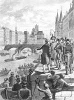 Robert Fulton, la navegación a vapor y Napoleón