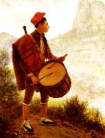 El tambor de Bruc