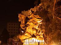 Saladino y Ricardo Corazón de León