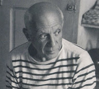 Picasso fue el primero