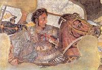 El heredero de Alejandro Magno