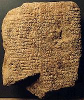 El código Hammurabi y los brujos