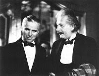 Anécdotas de Einstein