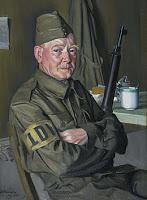 Home Guard: Picas napoleónicas en la Segunda Guerra Mundial