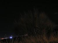 La lucecita del pardo