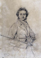 Los largos dedos de Paganini