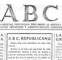 Curiosidades sobre ABC