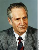 Los espías de la Stasi
