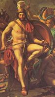La organización del ejército espartano