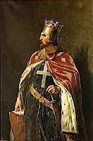 Ricardo Corazón de León, rey de Francia