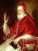 Nepotismo o cardenales por enchufe