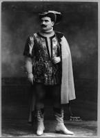 Enrico Caruso, pionero discográfico