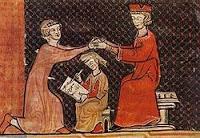 Separación en la Edad Media