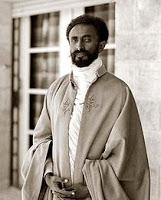 Órdenes del emperador de Etiopía