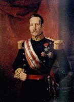 El Gabinete Relámpago del conde de Clonard