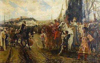 El rey de España sigue siendo el rey Católico