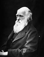 La nariz de Charles Darwin