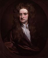 Isaac Newton: la zarpa del León