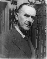 Los inocentes documentos de Thomas Mann