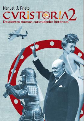 Nuevo libro de Curistoria – Proyecto solidario