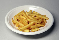 Por qué las patatas fritas son french fries