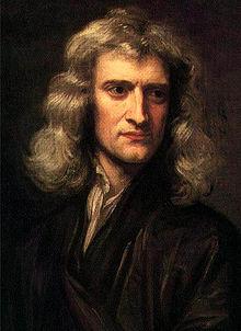 Newton y el fin del mundo