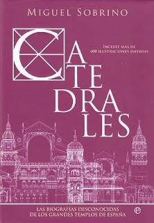 Catedrales, de Miguel Sobrino