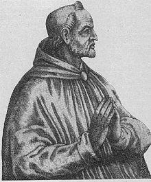Juan XXI, el papa médico y Miguel Ángel Buonarroti