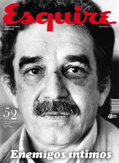 El puñetazo de Vargas Llosa a García Márquez