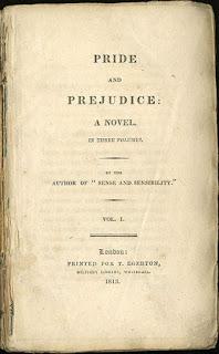 El precio de Orgullo y prejuicio