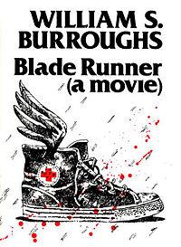 ¿De dónde proviene el título de Blade Runner?