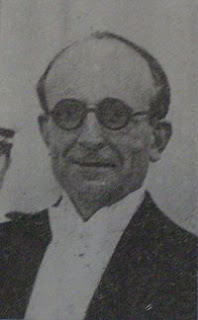 Salvador de Madariaga, académico 40 años después