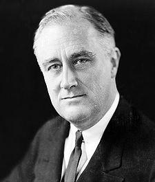 Roosevelt, demócrata por tradición y decencia